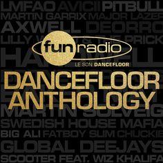 Fun Radio Dancefloor Anthology - Les 100 tubes du son dancefloor ! -https://itunes.apple.com/fr/album/fun-radio-dancefloor-anthology/id933283630 -  #Avicii #MajorLazer #MartinGarrix #Bakermat #DuckSauce #BritneySpears #Hardwell #Klingande #Tiesto #BingoPlayers #Deorro #FatboySlim #Axwell #MartinSolveig #GlobalDeejays #LillyWoodAndThePrick #Dancefloor #FunRadio