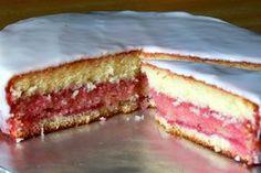 Punčový dort