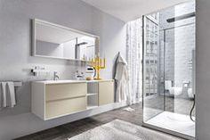 Stocco Arco style è una collezione di mobili da bagno caratterizzati ...