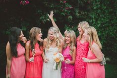 10 ways to be the coolest bride ever – from your future bridesmaid - Wedding Party