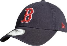 ccb87aff89909 Compare prices on Boston Red Sox Adjustable Hats from top online fan gear  retailers. Libby Rampersad · Sports   Outdoors ...
