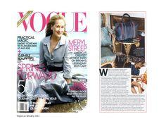 Myriam Schaefer Vogue US 2012