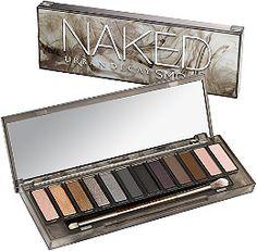 Urban Decay Cosmetics Naked Smoky