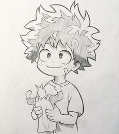 """Anime and Manga drawing ✒️ on I nstagram: """"New sketch of Midoriya! 🤩 As in the survey the majority voted to upload the sketches of my drawings I will try to do more often and see a…"""" Anime Character Drawing, Manga Drawing, Manga Art, Character Art, Anime Art, Sketch Drawing, Anime To Draw, Drawing Art, Anime Drawings Sketches"""