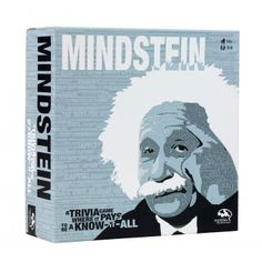 Mindstein - FANTASTIC game from the amazing Peggy Brown!