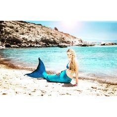 Bu yaz tüm plajlarda biz denizkızları yüzüyoruz! Hadi, sen de www.magictail.com.tr den en sevdiğin renkteki Magictail denizkızı kostümünü al, hep beraber yüzelim!