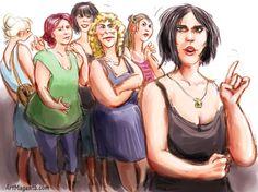 crowd women - Szukaj w Google