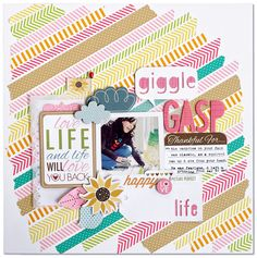 kim watson ★ paper crafts ★ designs: Guesting for Bella ♥ ♥ ♥ & new house.