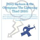 This extremely fun product was made to accompany the movie Percy Jackson & The Olympians: The Lightning Thief. The movie does a wonderful job of incorporating several aspects of Greek Mythology and this packet of four fabulous activities does a great job of incorporating social studies, higher-level thinking, and 21st Century Skills into entertainment!