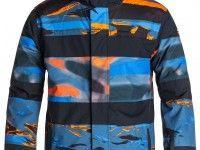 KURTKA NARCIARSKA QUIKSILVER:   #kurtki #narciarskie #odzież #hurt