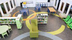 Inspiration & Referenser | Forbo Flooring Systems
