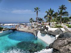 Puerto de la Cruz, Tenerife Went with Chris, going back in November