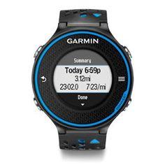 Garmin Forerunner 620 Running Watch