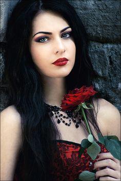 impurethoughtsinspiredbyyou: myinterestingthoughts: Dimitri Caceaune 03 - Christina Gorgeous