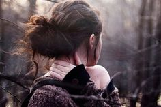 CoisasMinhas: A gente corre o risco de chorar um pouco quando se...