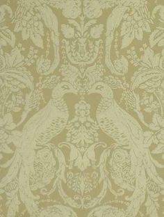 Wallcovering | Product Categories | Hand Blocked Wallpapers | Bespoke Fabrics, Watts of Westminster