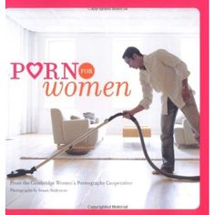 Guys cleaning house? I must be pretty sexy then... O_o