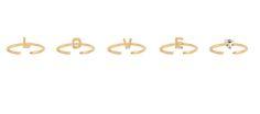 Ring Set, Ss 15, Shop Now, Stud Earrings, City, Shopping, Jewelry, Fashion, Moda