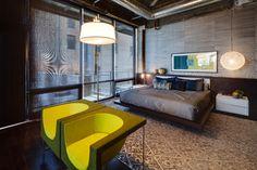 loft bedroom - Szukaj w Google