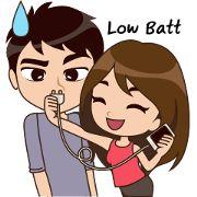 New Ideas Funny Couple Cartoon Faces