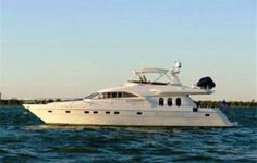 Viking Sport Cruisers VSC Motoryacht - http://boatsforsalex.com/viking-sport-cruisers-vsc-motoryacht/ -    US$ 1,097,000  Year: 2000Length: 72'Engine/Fuel Type: TwinLocated In: Miami, FLHull Material: FiberglassYW#: 1641-2647728Current Price: US$ 1,097,000  72' Viking Sport Cruisier a must see!  Listing Under Construction Salon Stainless sliding door leads into the ...