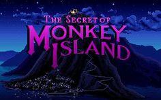 Monkey Island <3