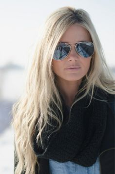 Blonde-waves-long-summer-days. If I can keep my hair healthy enough to get this long!