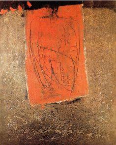 : Antoni Tapies (Antoni Tàpies)