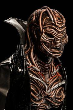 (Close-Up) Niko, Magnetism, #FaceOff Season 6 - Freaks of Nature. Photo credit: Brett-Patrick Jenkins