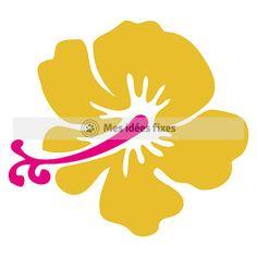 Exotic flower silhouette cut file Flower Silhouette, Exotic Flowers, Svg File, Cutting Files, Silhouettes, Fonts, Tutorials, Sugar, Nature