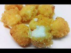 Hướng dẫn làm Bánh Sữa Tươi Chiên ngọt mềm béo ngậy    Bếp Việt