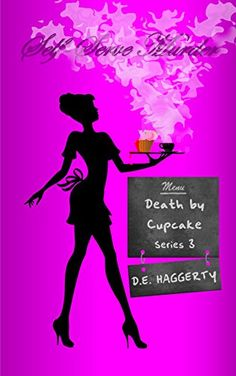 Self-Serve Murder (Death by Cupcake Book 3) by D.E. Haggerty https://www.amazon.com/dp/B01M8K0RYR/ref=cm_sw_r_pi_dp_x_qBsQyb5Z8VGMD