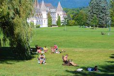 Middlebury College Middlebury College, Vermont, Golf Courses, Dolores Park, Photography, Travel, Photograph, Viajes, Fotografie