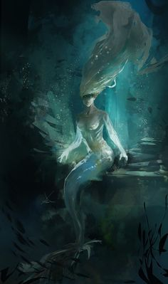 Siren bykobempire