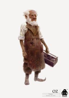 Gnome-Shaad