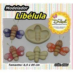 MODELADOR LIBÉLULA