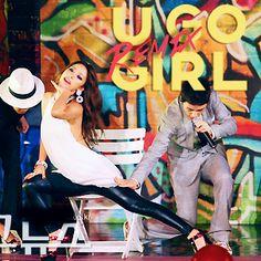 U Go Girl (SeungRi Remix) - Seung Ri & Lee Hyori