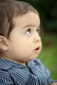 Bebé, Lúmina Fotografía