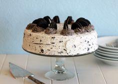 Oreo Kuchen ohne backen selber machen