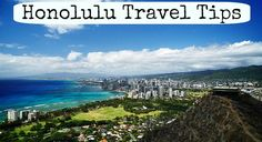 Insider tips for Honolulu, Hawaii: http://www.ytravelblog.com/things-to-do-in-honolulu/