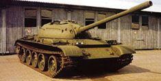T-54 - Tank Encyclopedia