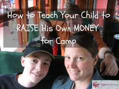 Today we are joined by a terrific writer, fellow parent and blogging friend, Miranda from Coffee and Confidence.  She has an incredible story about teaching her 7-year-old son how to save up $190 for his own trip to Lego Robotics camp.  (I don't know about you, but I would LOVE to go to Lego Robotics […]
