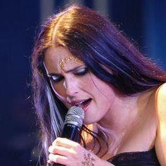 An angel called Sharon Den Adel