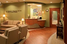 officewraps, inc. - Dental - Kirkland, WA - Transformations and Inspirations