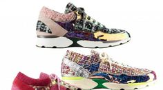 Un tripudio di colori per le sneakers di questa stagione (FOTO)