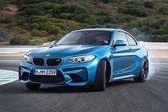 rogeriodemetrio.com: 2016 BMW M2