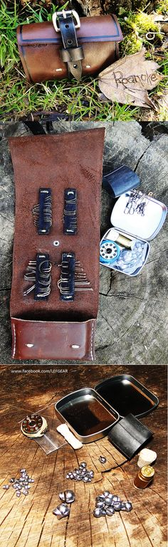 1000 images about survival fishing gear on pinterest for Backpacking fishing kit