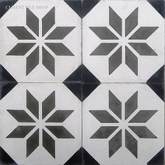 Estrella Antigua - These have a Nordic vibe. Loves me some!