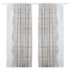 MALIN VÅG Fabric - IKEA for the kitchen curtains? | Nail Art I Love ...