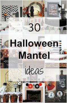 30 Fabulous Hallowee